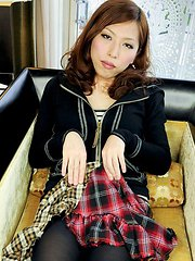 Only recently she debuted as an industry newbie with an exclusive newhalf escort agency based in Tokyo
