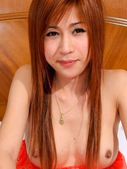 Busty Asian Femboy - Lee