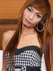 Asian Femboy - Toon