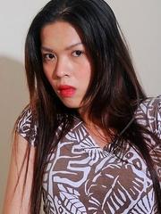 Asian Femboy - Alba