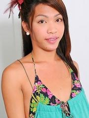 Asian Femboy - Jen