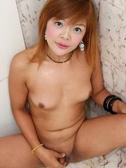 Asian Femboy - Nan