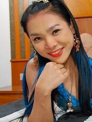 Asian Femboy - Fanta
