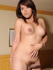 Asian Femboy - Mira