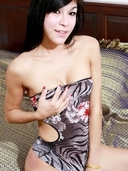 Asian Femboy - Amy