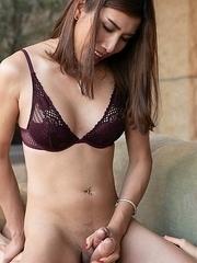 Allison Hard Cock Sumata